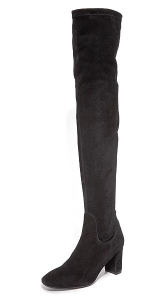 L.K. Bennett Lorde Tall Boots