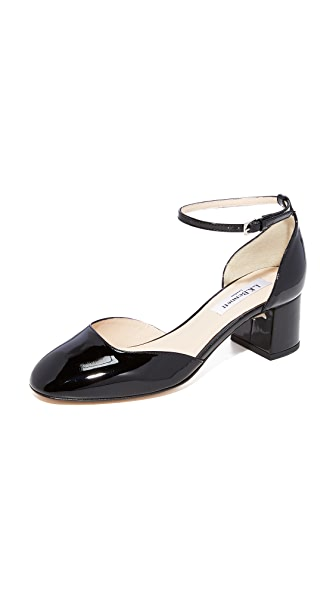 L.K. Bennett Andrea Pumps - Black