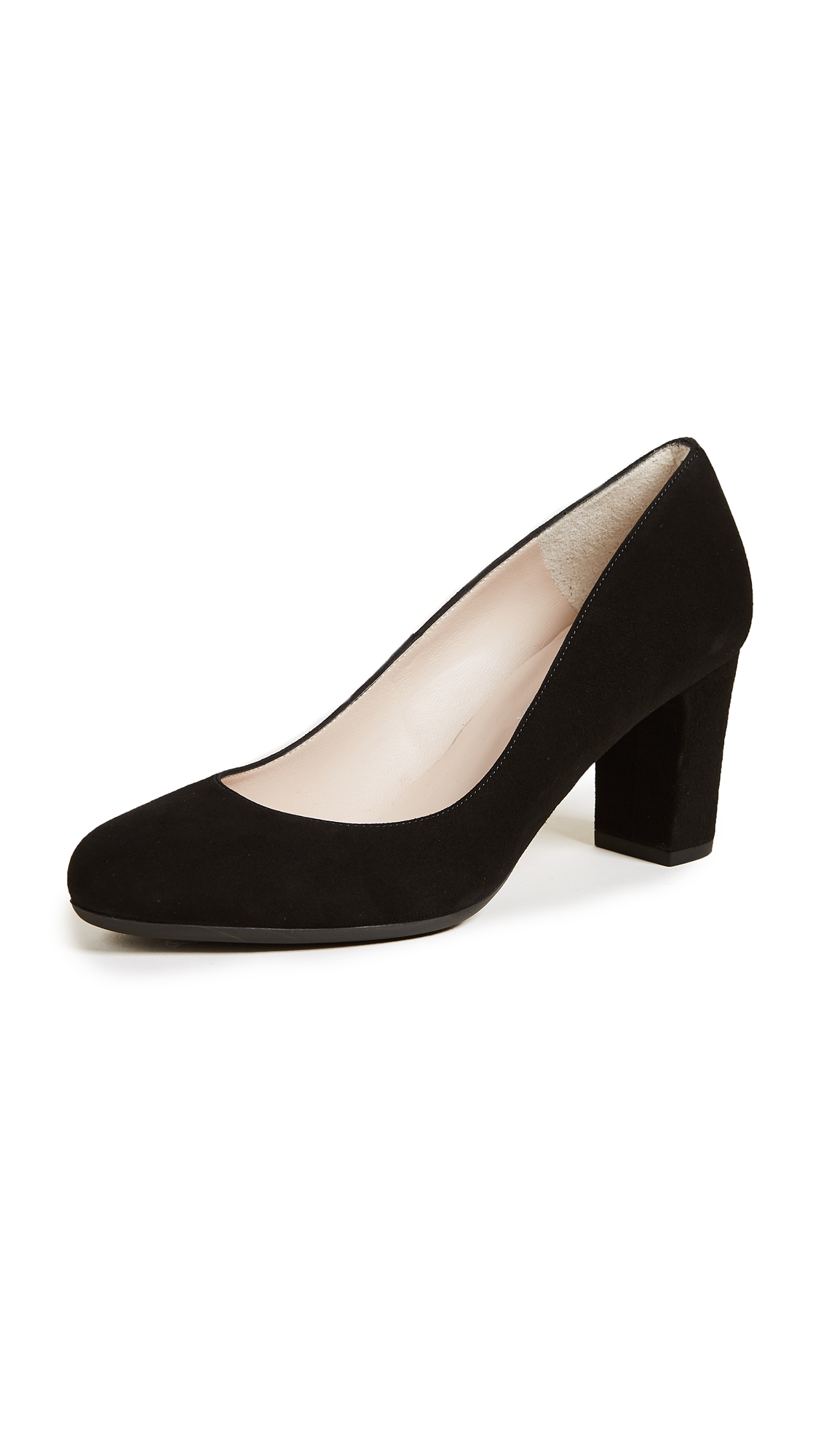 L.K. Bennett Sersha Pumps - Black