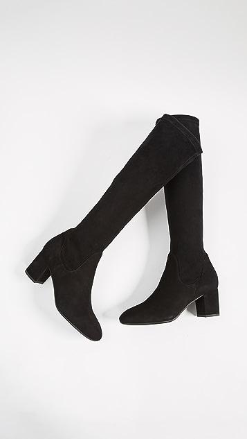L.K. Bennett Keri Tall Boots