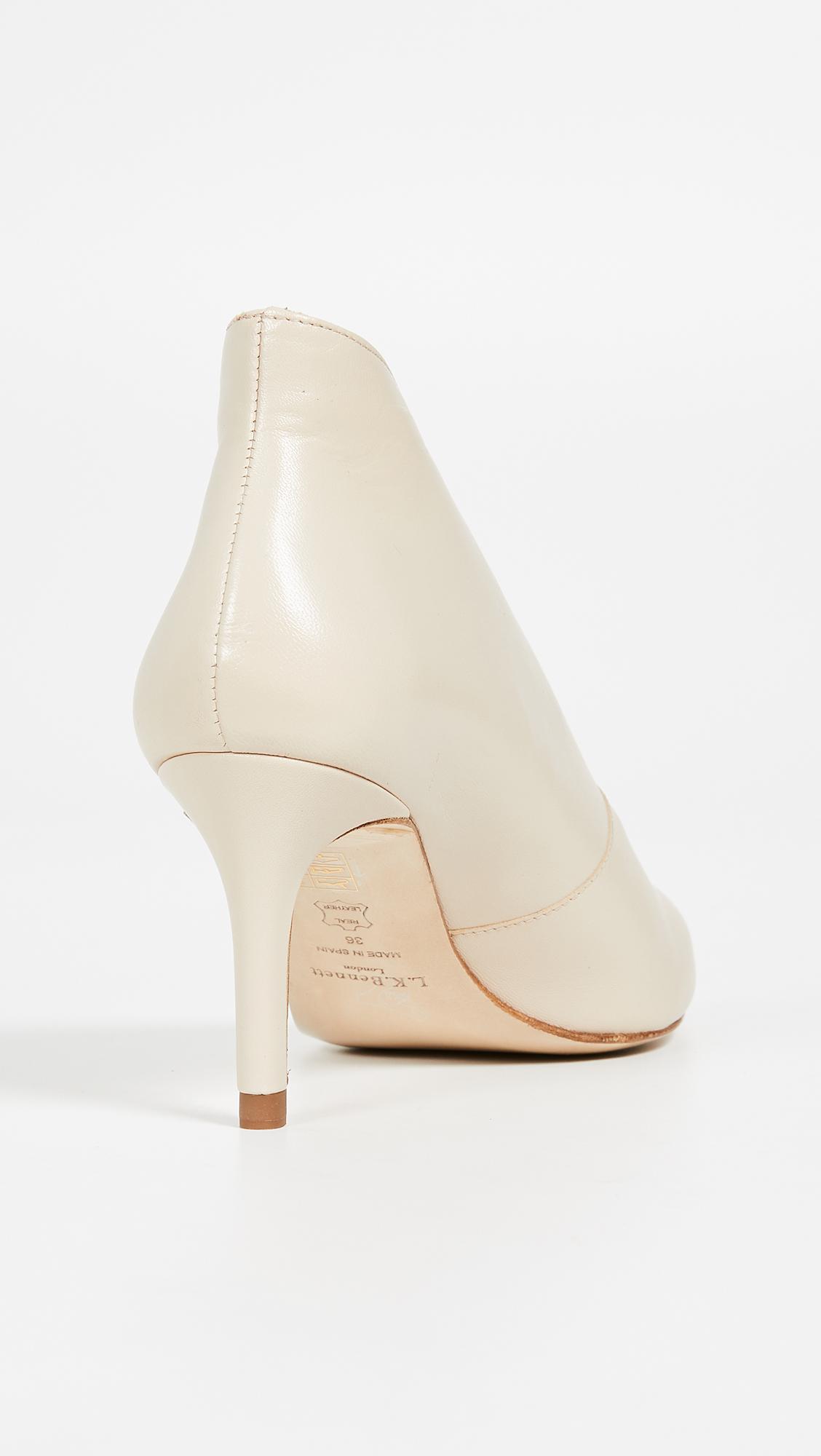 chaussures shopbop l.k. bennett corrina corrina corrina point 4c8826