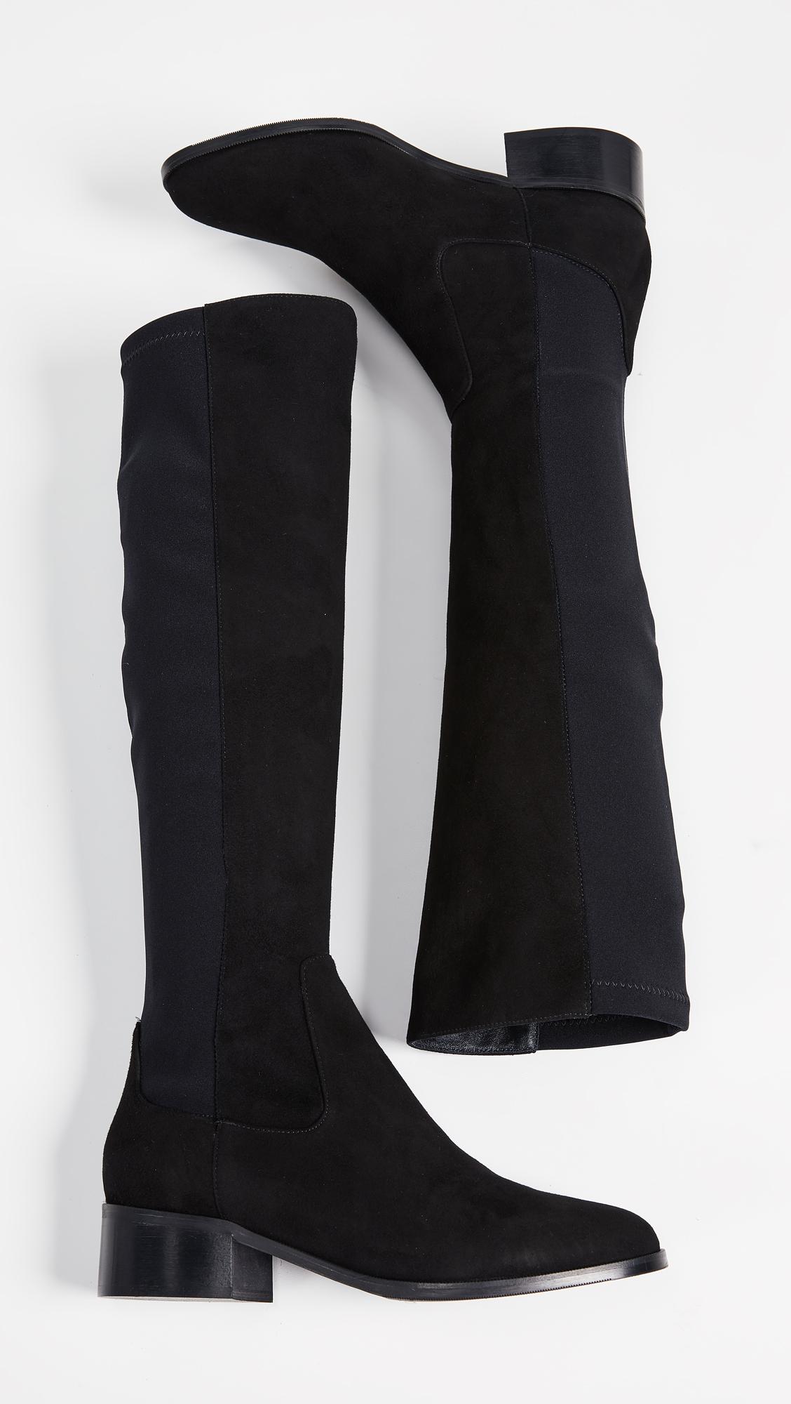 7255739f902 L.K. Bennett Bella Tall Boots