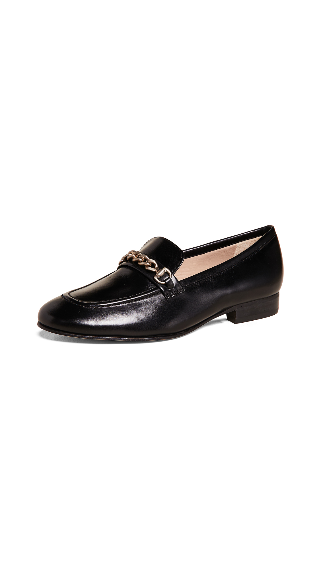 L.K. Bennett Stevie Loafers