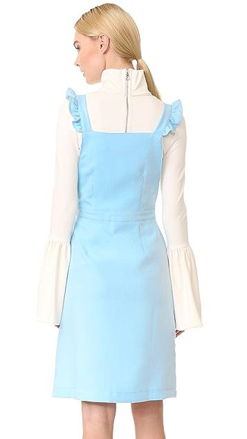 Little White Lies Celeste Dress