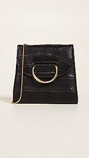 Little Liffner Миниатюрная сумка через плечо D Box