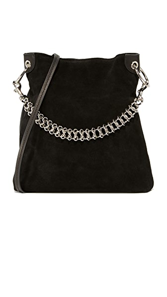 Little Liffner Candy Bag - Black