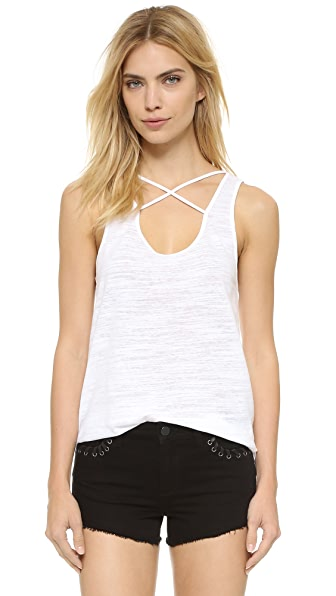 LNA Cross Strap Tank