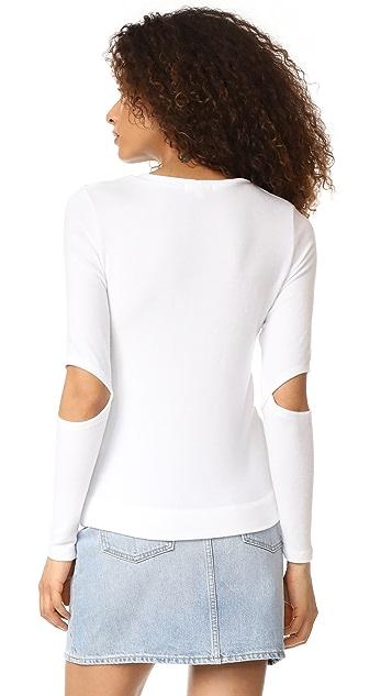 LNA Durango Sweater