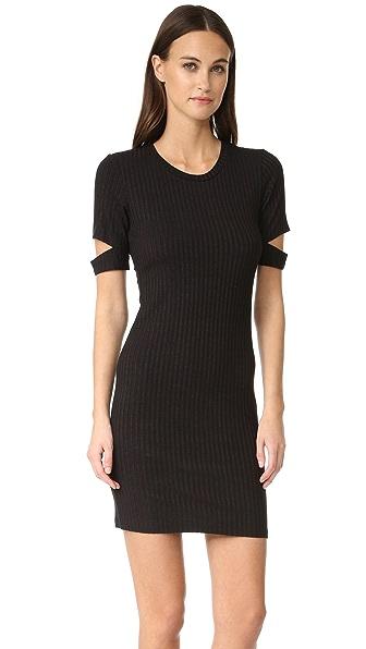 LNA Платье Mini Esso
