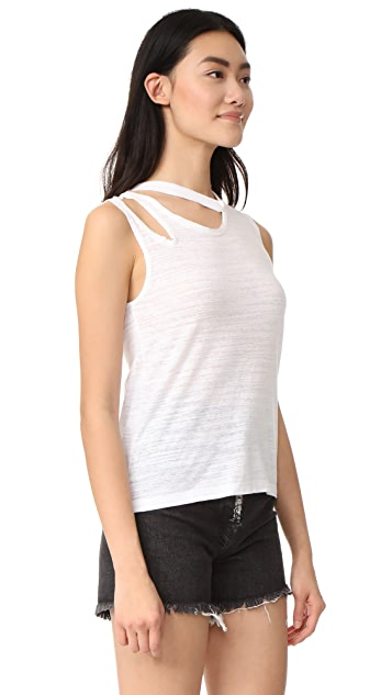 LNA Double Cut Tank