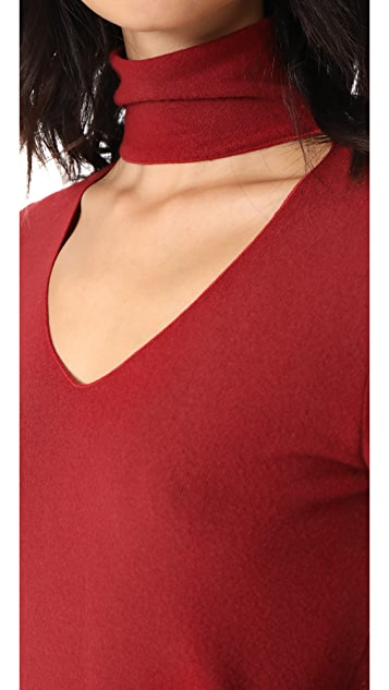 LNA Brushed Pullover