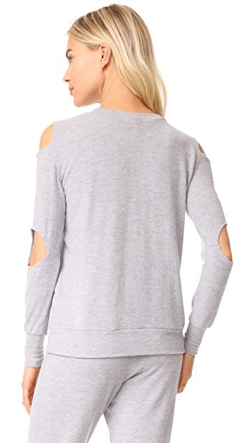 LNA Mesa Sweater