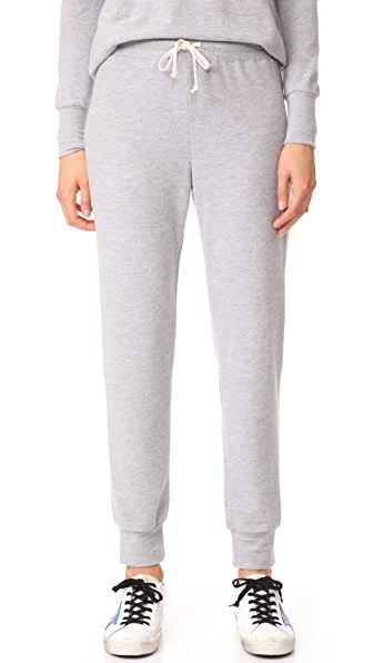 LNA Cozy Pants - Heather Grey