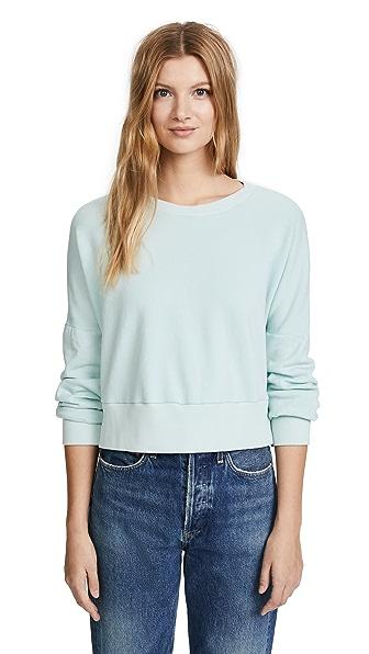 LNA Canal Sweatshirt at Shopbop