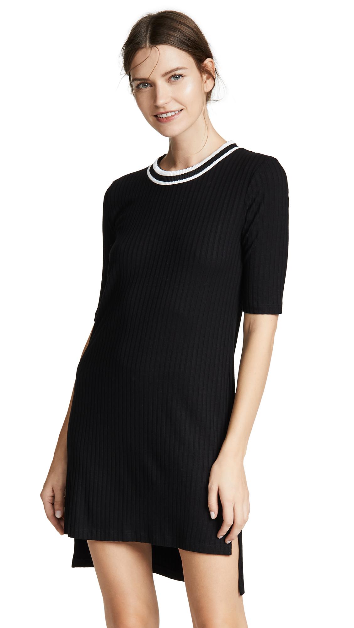 LNA Freshman Ribbed Dress