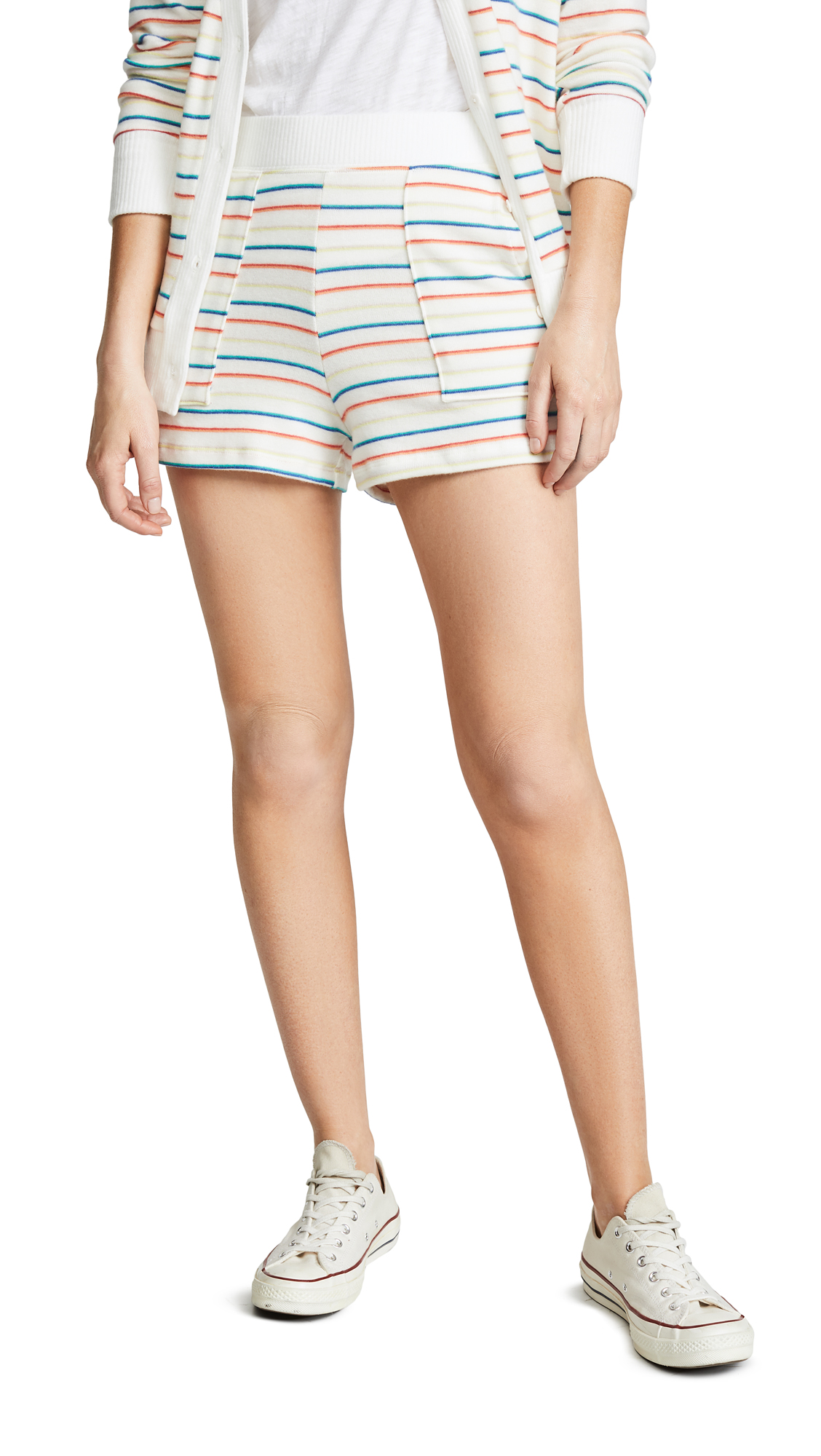 LNA Brushed Simon Shorts