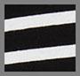 черно-белые полоски