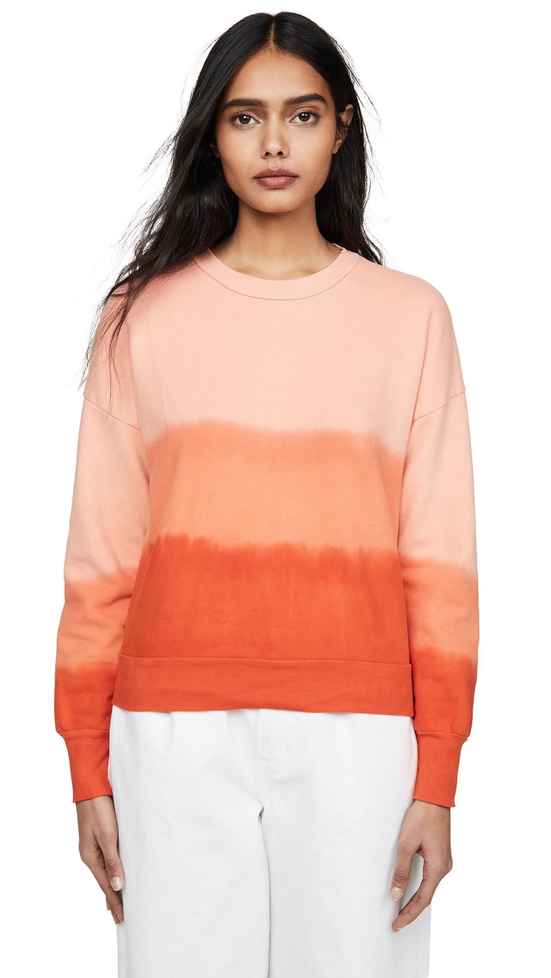LNA Drop Shoulder Sweatshirt – 30% Off Sale