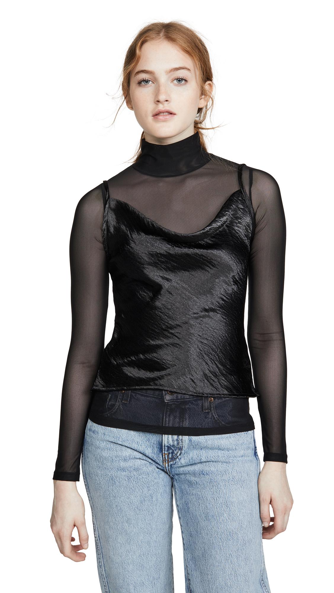 Buy LNA online - photo of LNA Belle Combo Top
