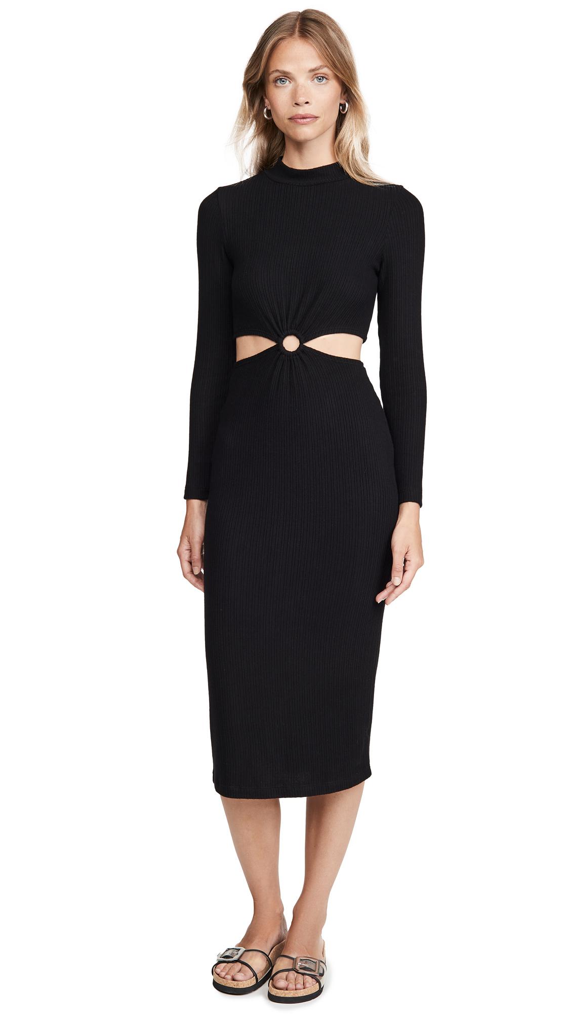Buy LNA Banx Dress online beautiful LNA Clothing, Dresses