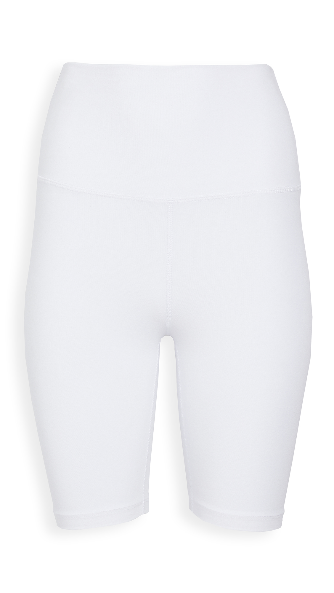 LNA Plain Bike Shorts