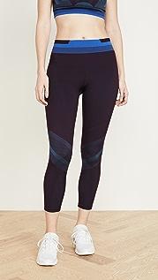 LNDR Solar 贴腿裤