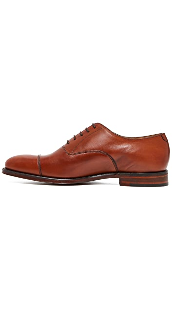 Loake 1880 Aldwych Cap Toe Oxfords