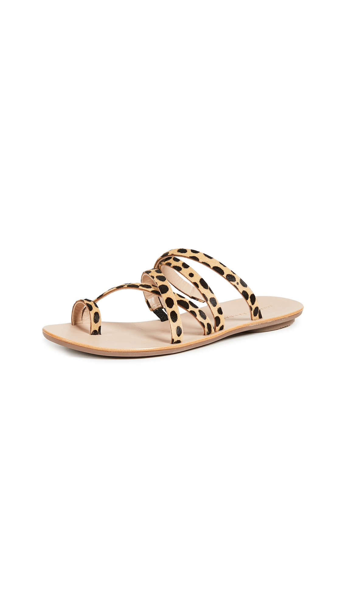 Photo of Loeffler Randall Sarie Sandals online shoes sales
