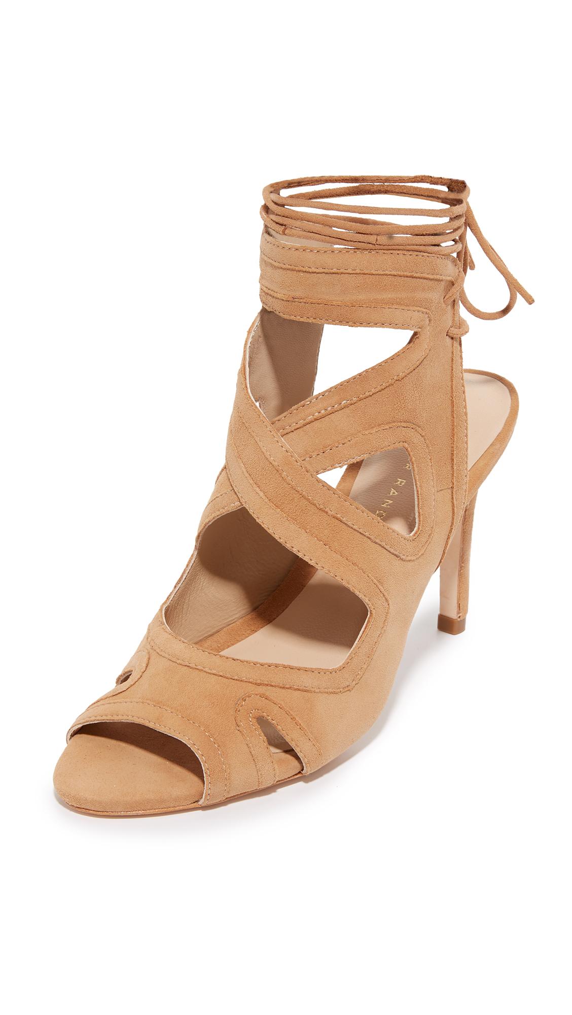 loeffler randall female 123819 loeffler randall leila gladiator sandals almond