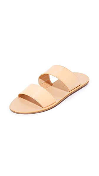 Loeffler Randall Clem Slides In Natural