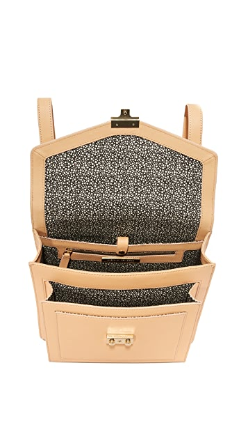 Loeffler Randall Rider Backpack