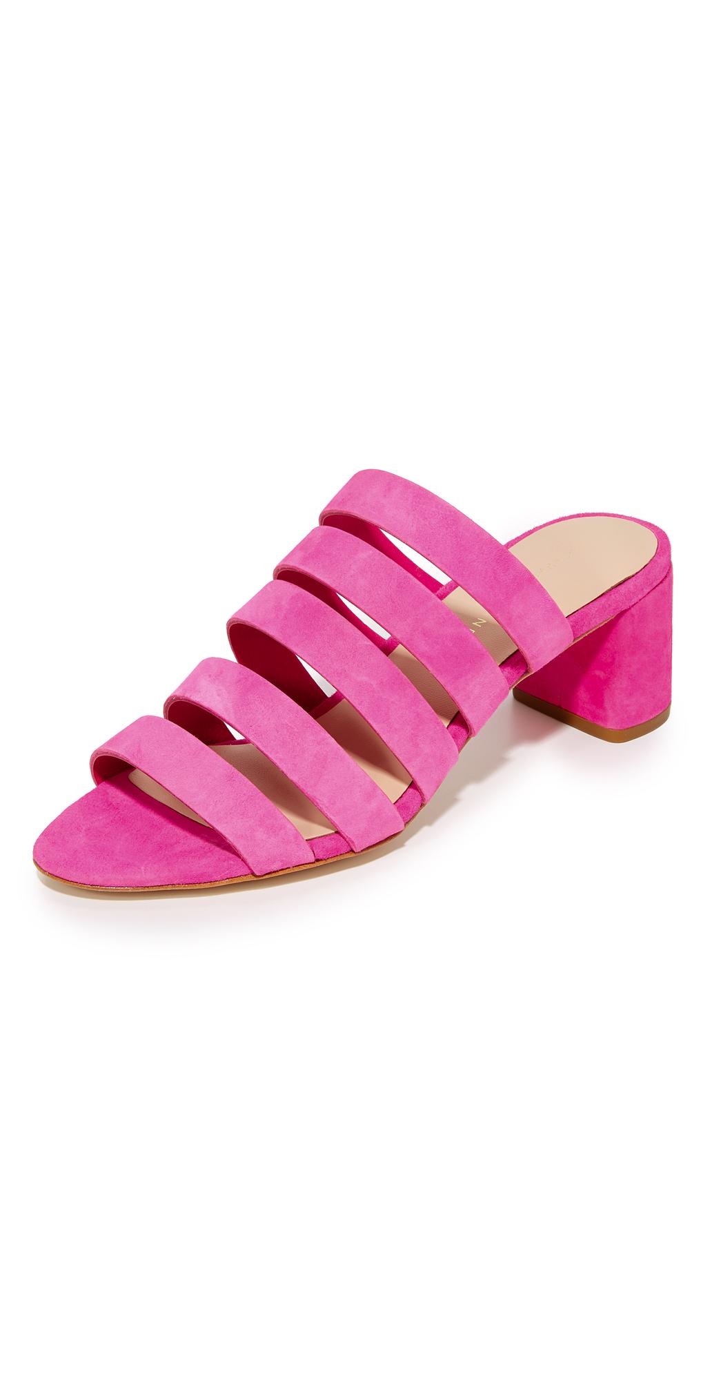 Finley City Sandals Loeffler Randall