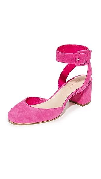 Loeffler Randall Cami Pumps - Ultra Pink