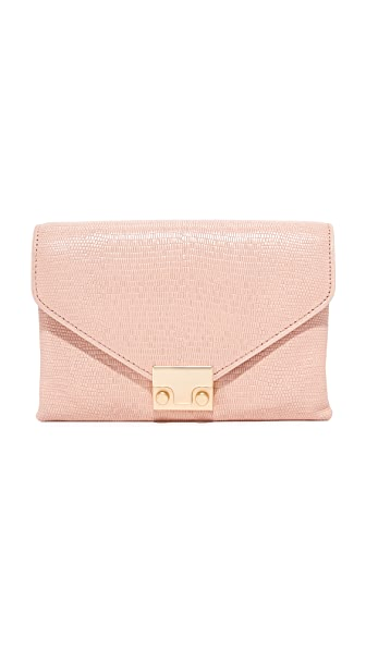 Loeffler Randall Jr Lock Clutch
