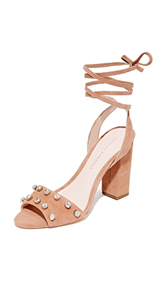 Loeffler Randall Elayna Wrap Sandals