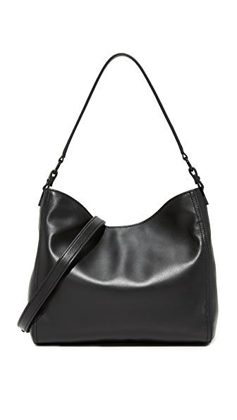 Loeffler Randall Mini Hobo Bag - Black
