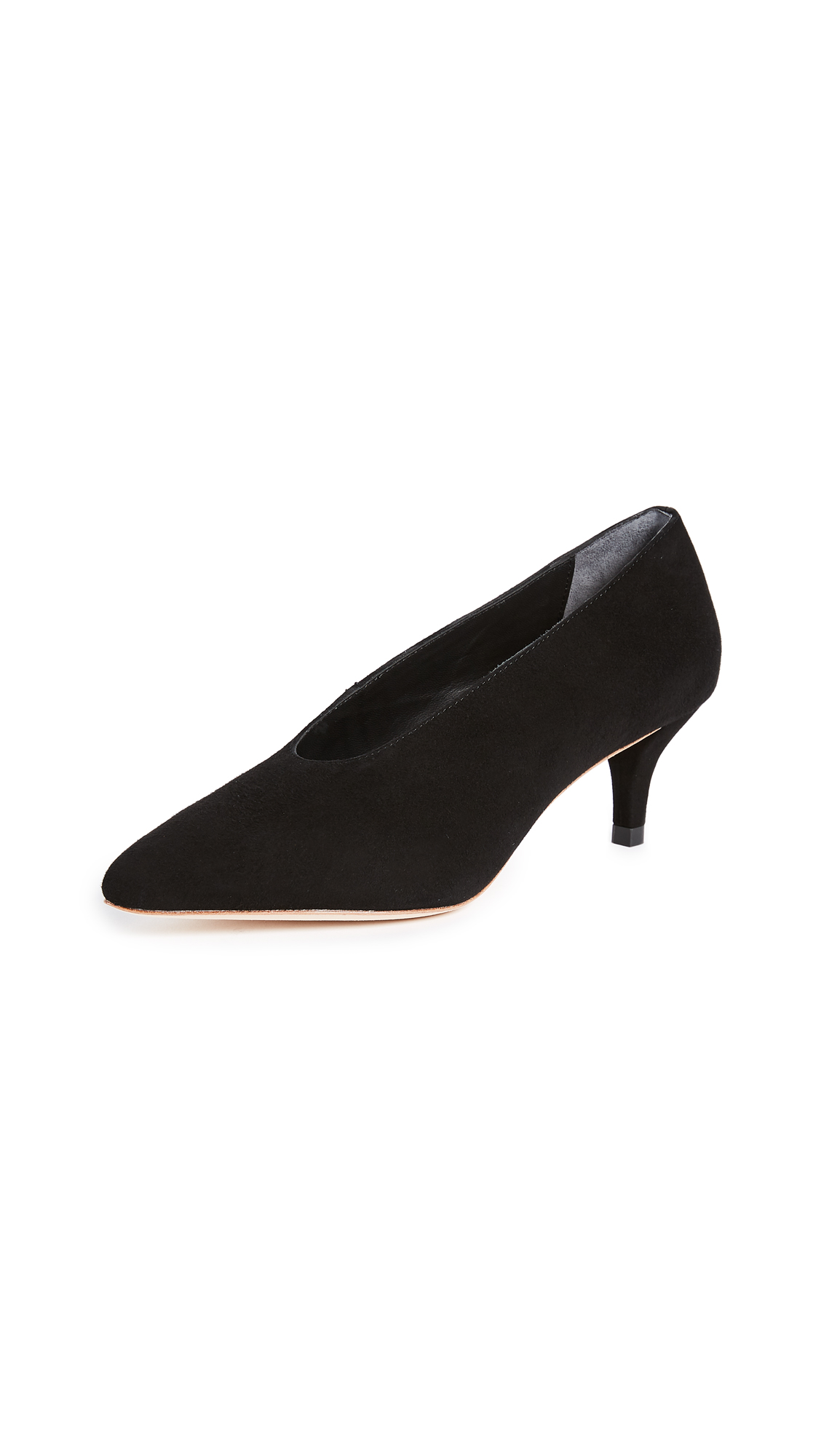 Loeffler Randall Janey Pumps - Black