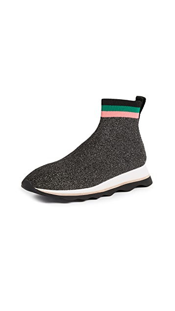 Loeffler Randall Scout Sneakers