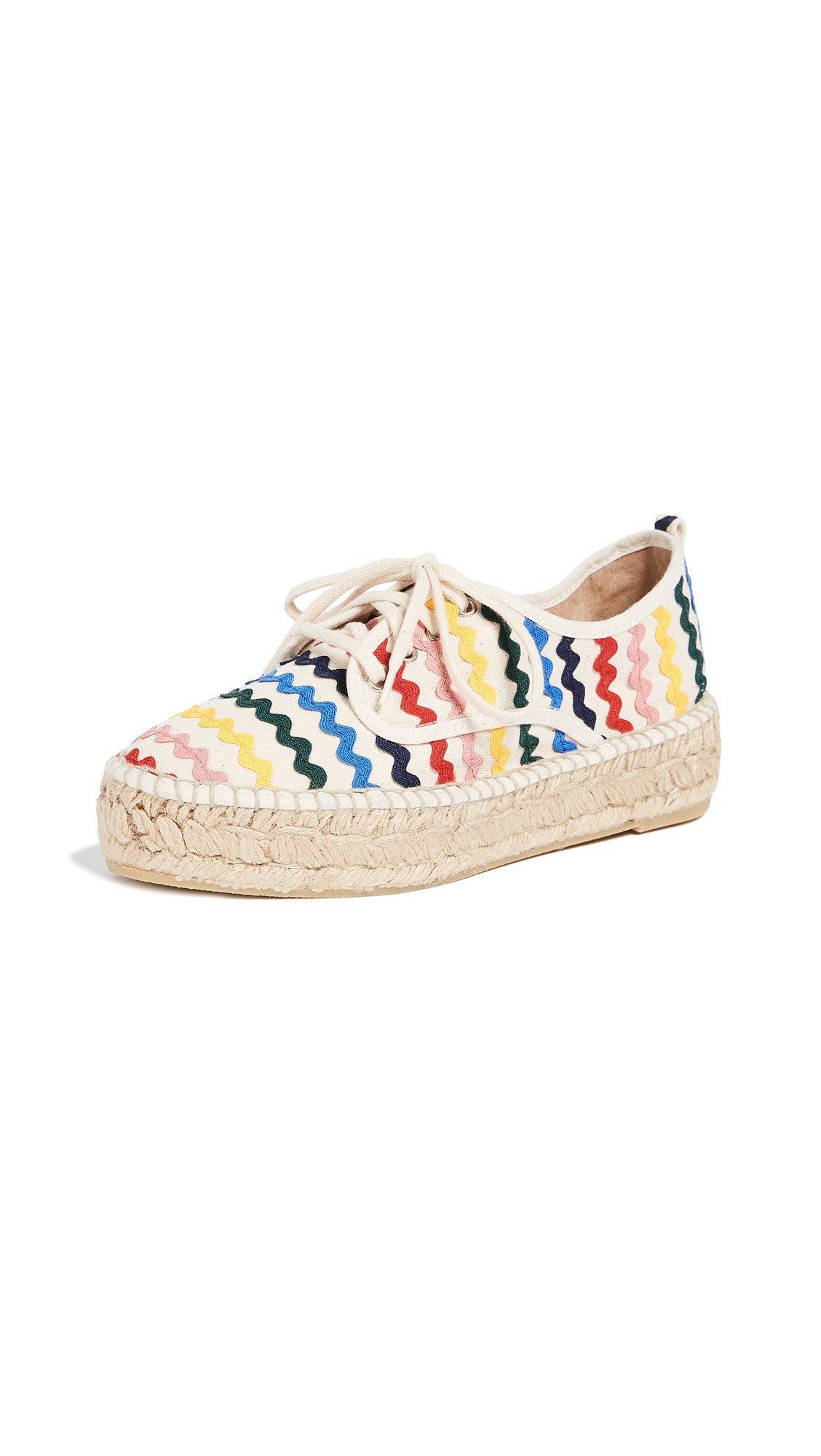 Photo of Loeffler Randall Alfie Espadrille Sneakers online shoes sales