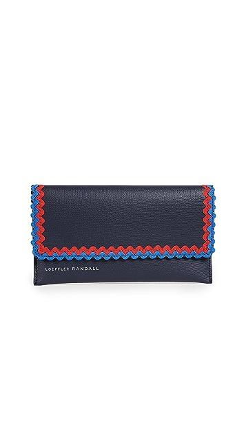 Loeffler Randall Everything Wallet
