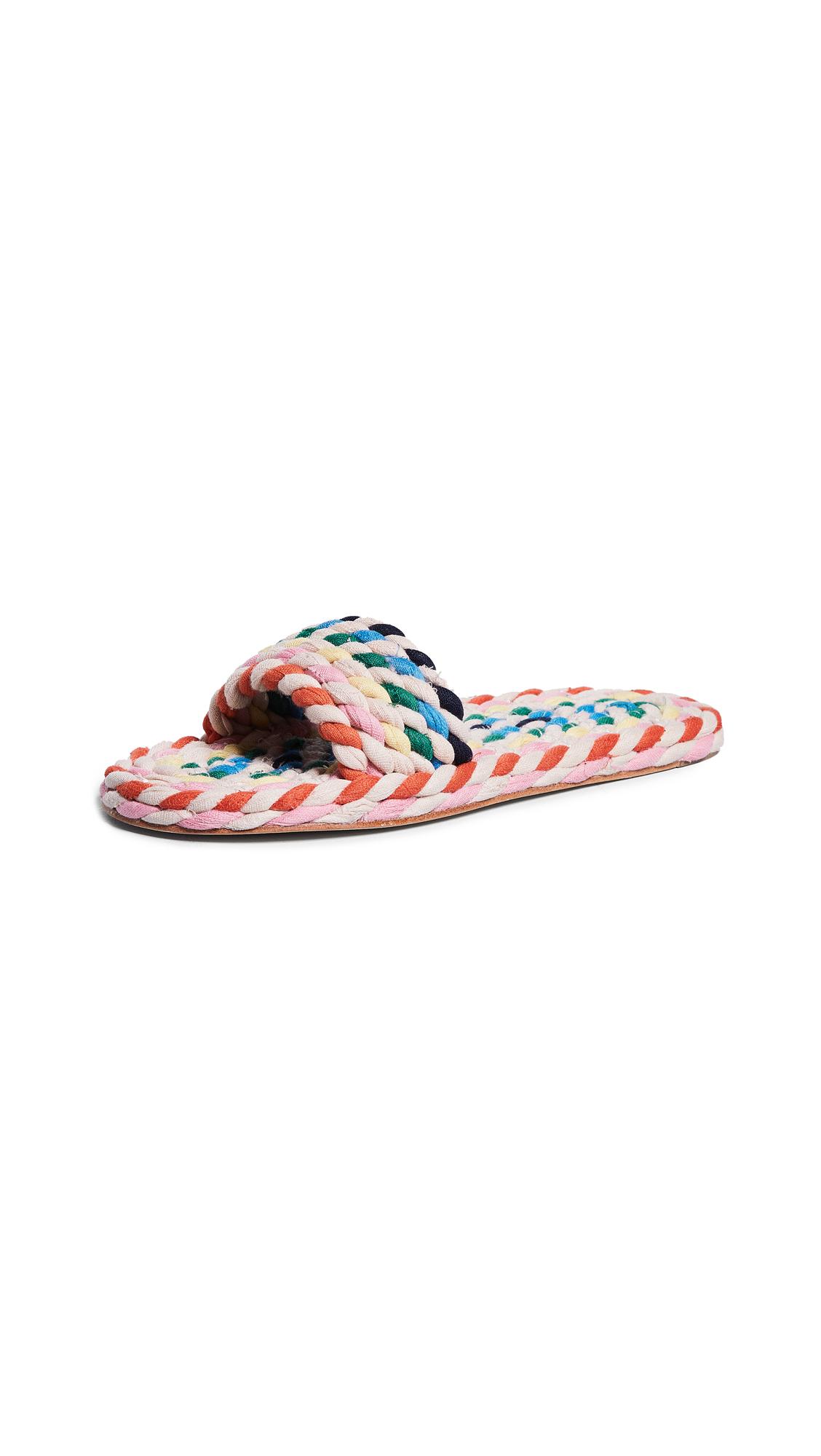 Photo of Loeffler Randall Elle Slides online shoes sales
