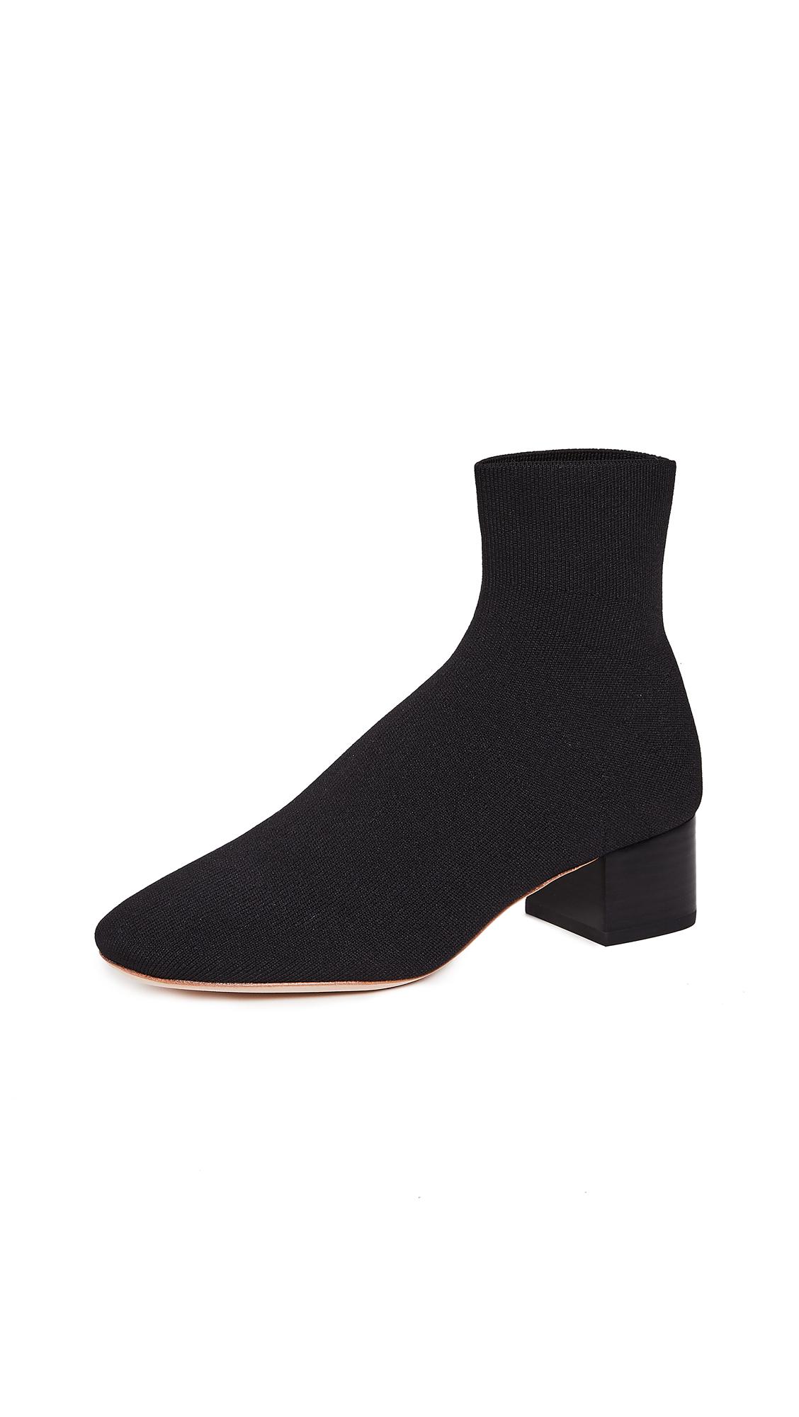 Loeffler Randall Carter Boots - Black