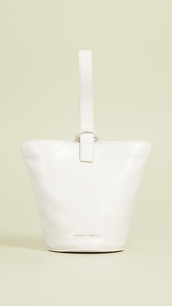 Loeffler Randall Dolly O Ring Bucket Bag