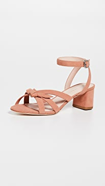 f560879bf42 Loeffler Randall. Anny Delicate Strap Sandals