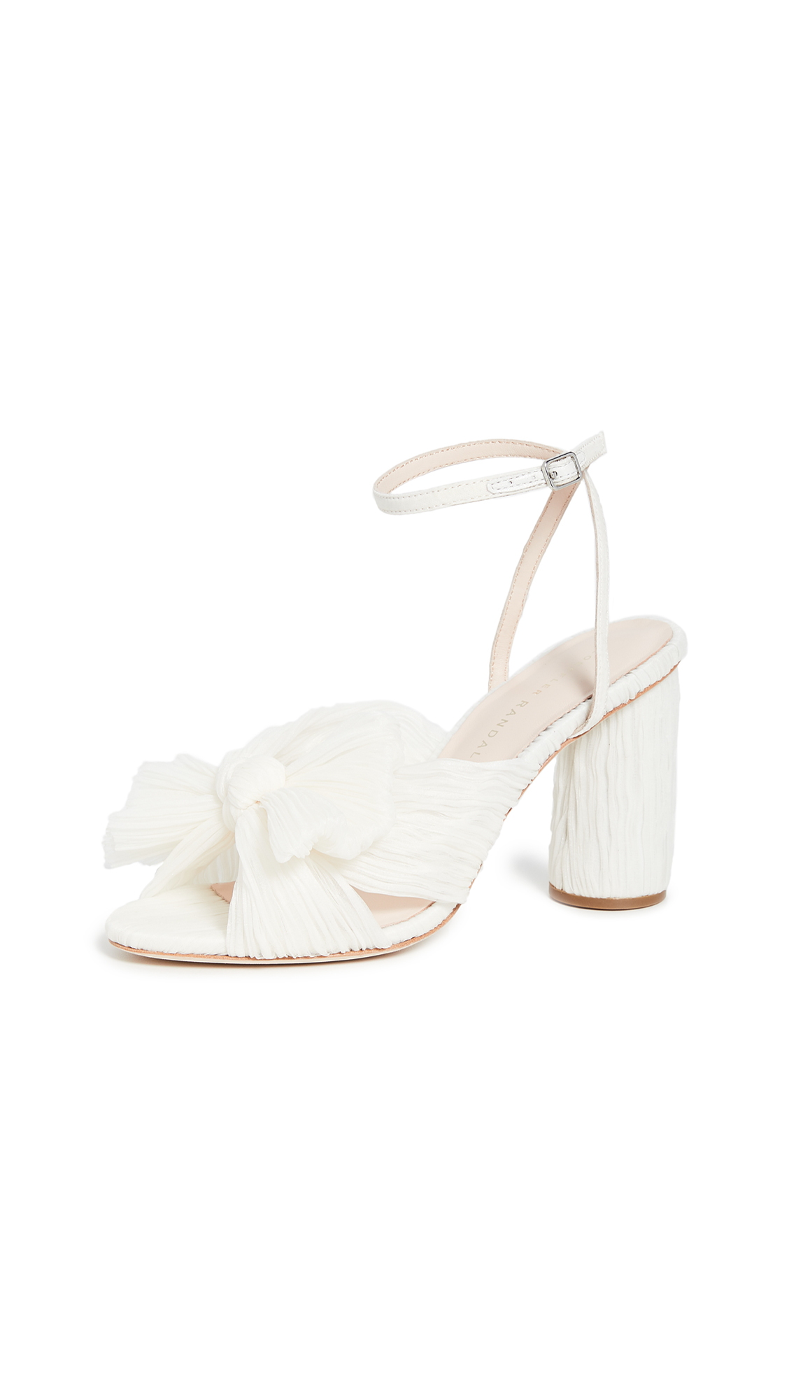 Loeffler Randall Camellia Sandals