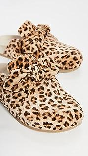 Loeffler Randall Bree 铆钉木底鞋