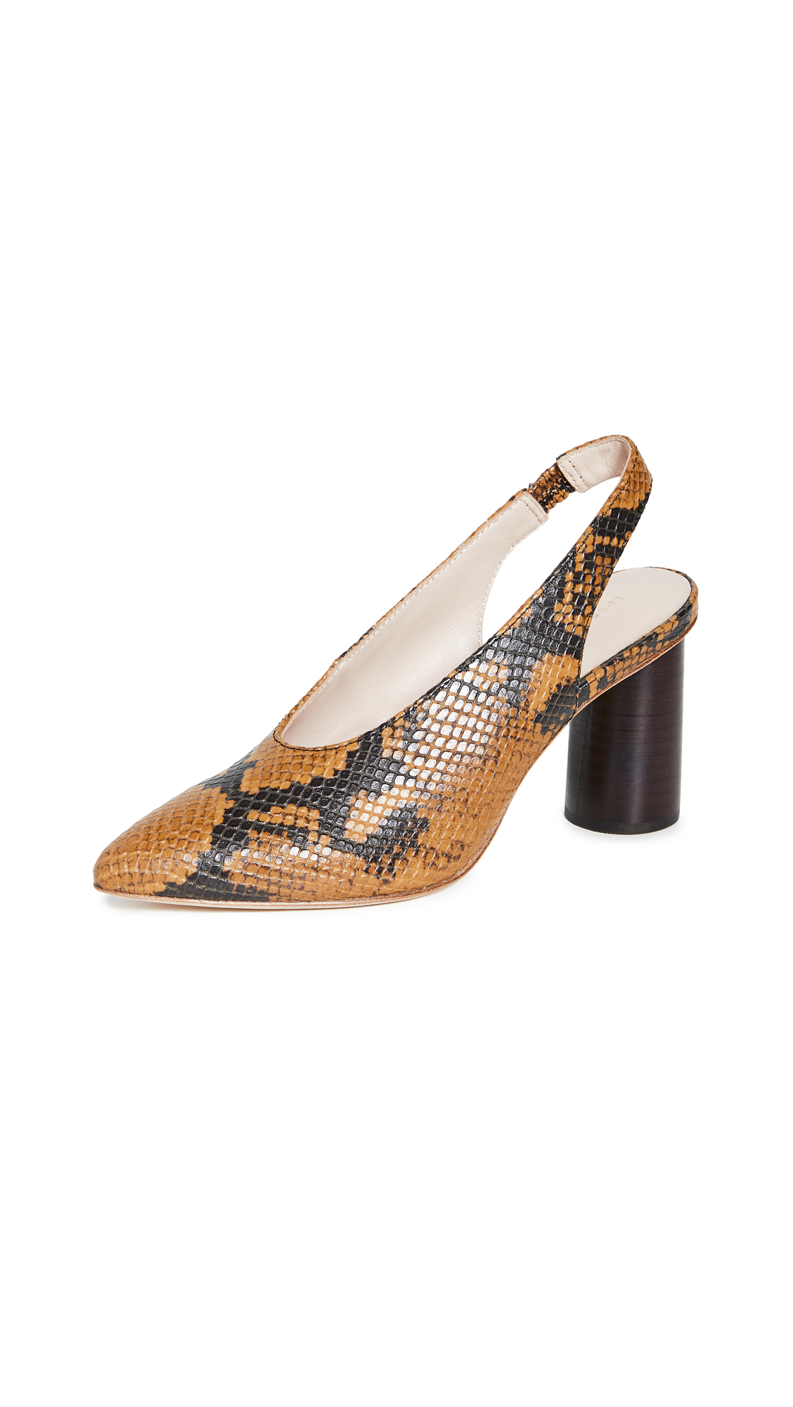Buy Loeffler Randall online - photo of Loeffler Randall Estelle Slingback Pumps