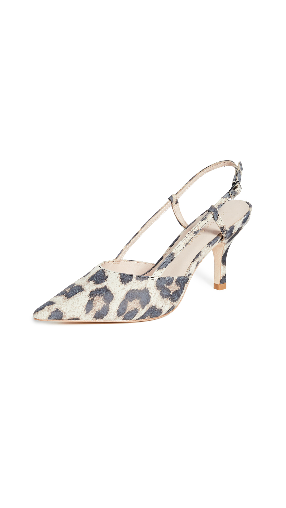 Loeffler Randall Athea Pointy Toe Slingback Pumps – 60% Off Sale