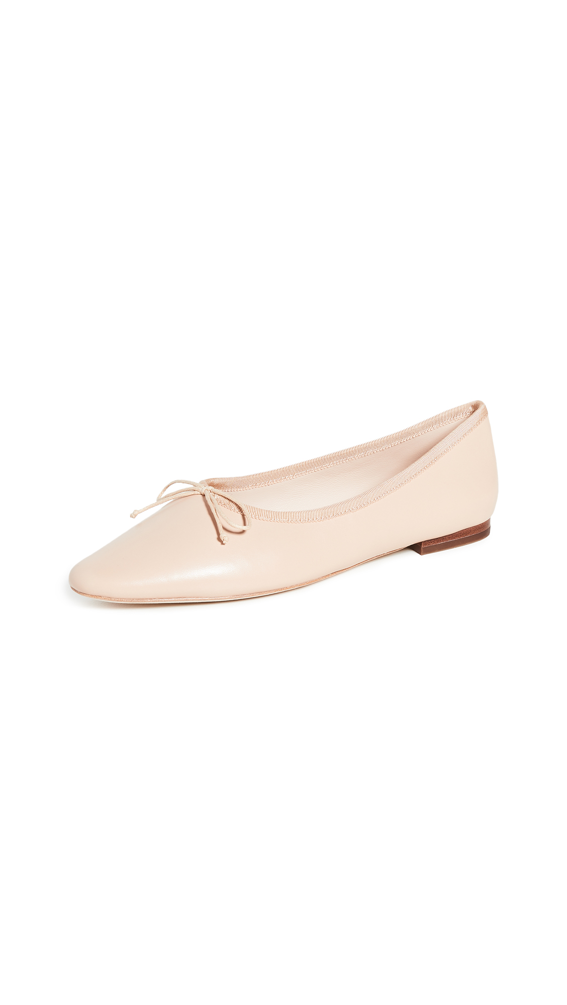 Loeffler Randall Georgie Ballet Flats – 30% Off Sale