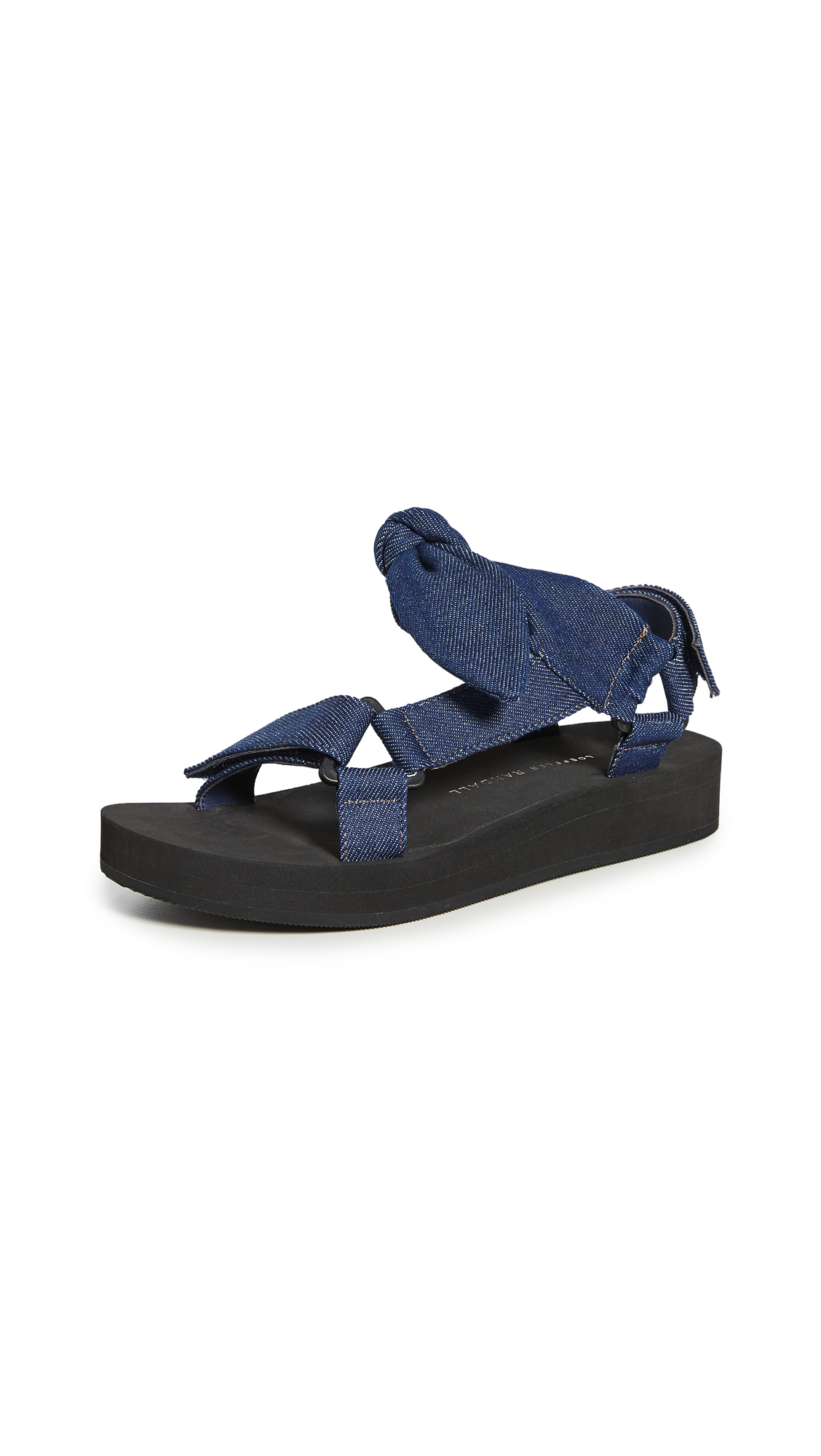 Buy Loeffler Randall online - photo of Loeffler Randall Maisie Sport Sandals